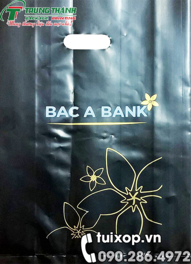 in bao bi cho ngan hang bac a bank hcm