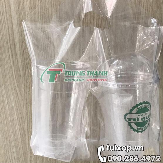 Công ty sản xuất bao bì nhựa tại Tp HCM