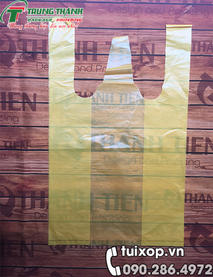 Xưởng Sản Xuất Túi Ni Lông Tại TPHCM