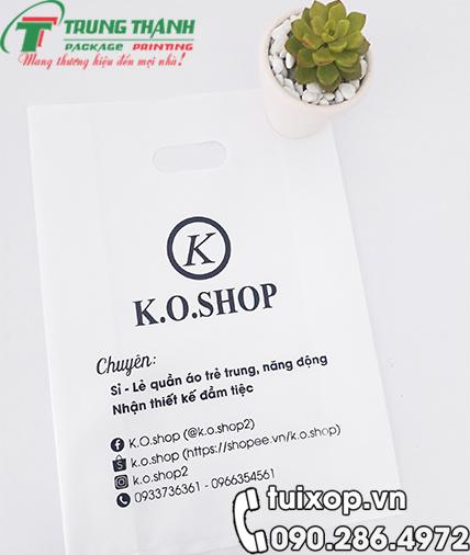 cung cap bao bi shop quan ao nhap khau chat luong
