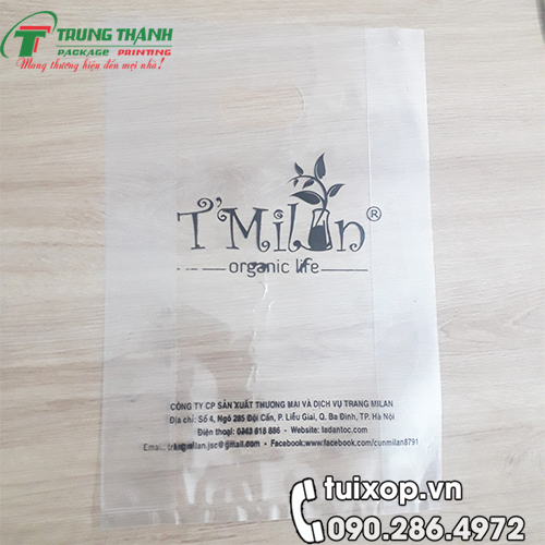 Cung Cấp Túi Đựng Trà Sữa Giá Sỉ Tp HCM