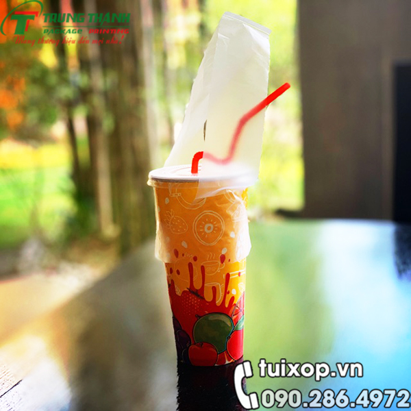 tui dung cafe 1 ly chu t