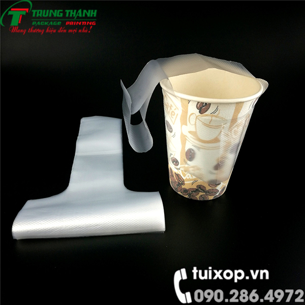 tui dung cafe 1 ly chu t gia re hcm