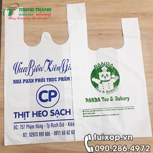 Xưởng Sản Xuất Bao Bì Nhựa Tại Tp HCM