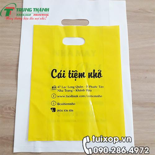 Công Ty Sản Xuất Bao Bì Nhựa HCM