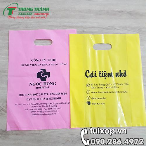 Xưởng In Bao Bì Nhựa Giá Rẻ Tại Đà Nẵng