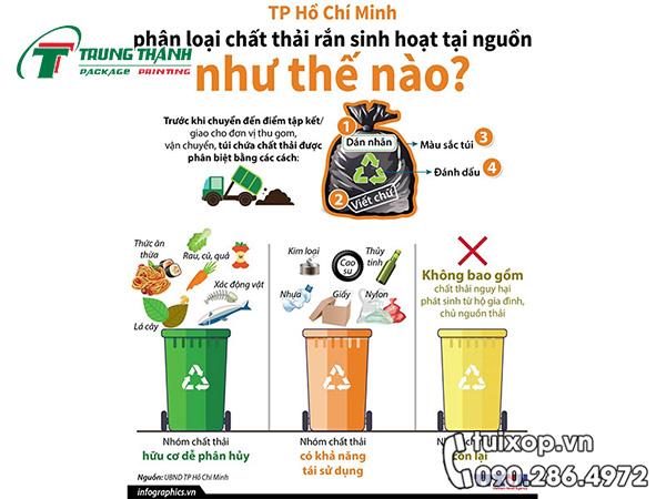 cach xu ly rac thai nhua tren the gioi