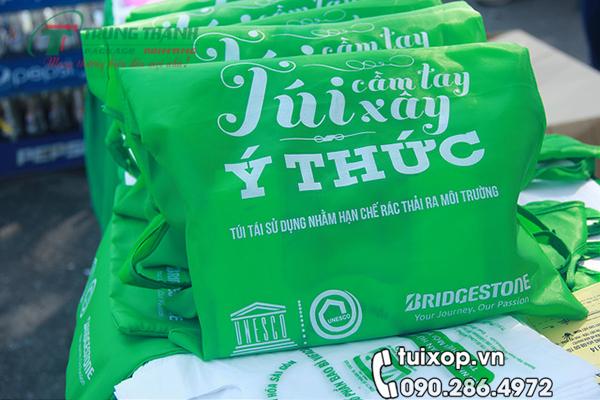 Xu hướng sử dụng túi phân hủy trên thế giới