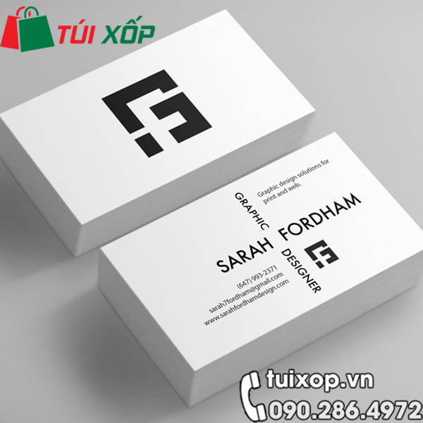 in name card gia re nhat hien nay