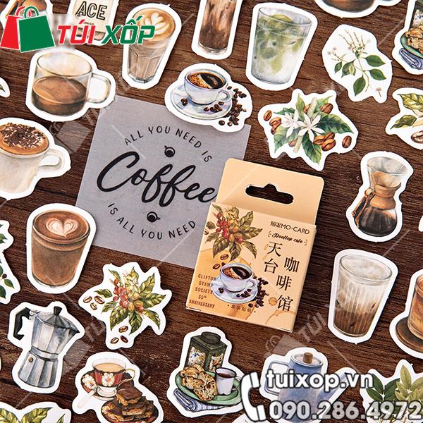 In Sticker Siêu Rẻ, Siêu Chất Lượng Tại Đà Nẵng
